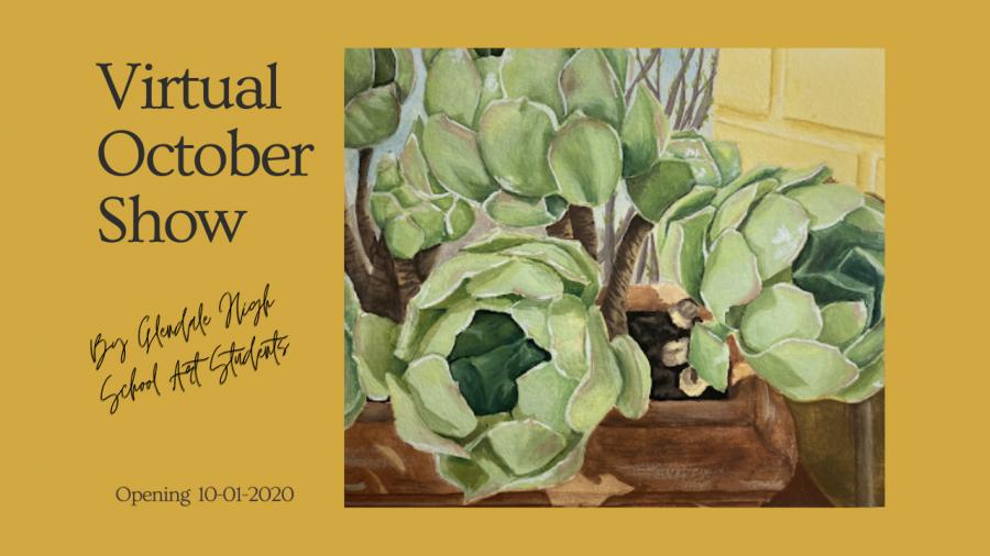 Virtual October Show