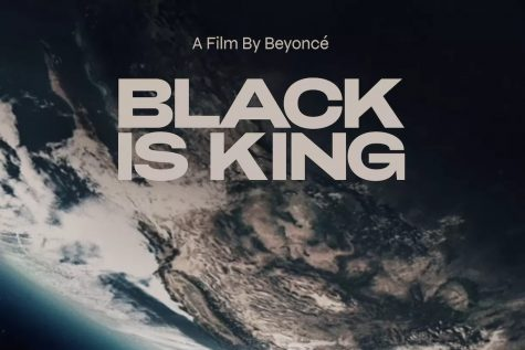 Black Is King, Beyoncé