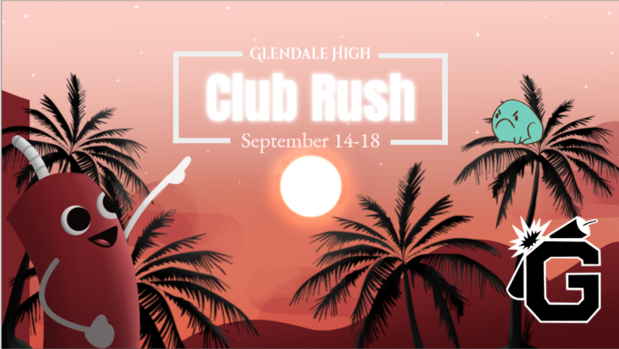 Vickie Nguyen Makes Club Rush a Virtual Success