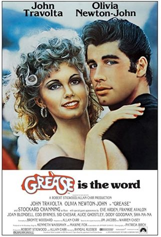 Grease (Revisited)