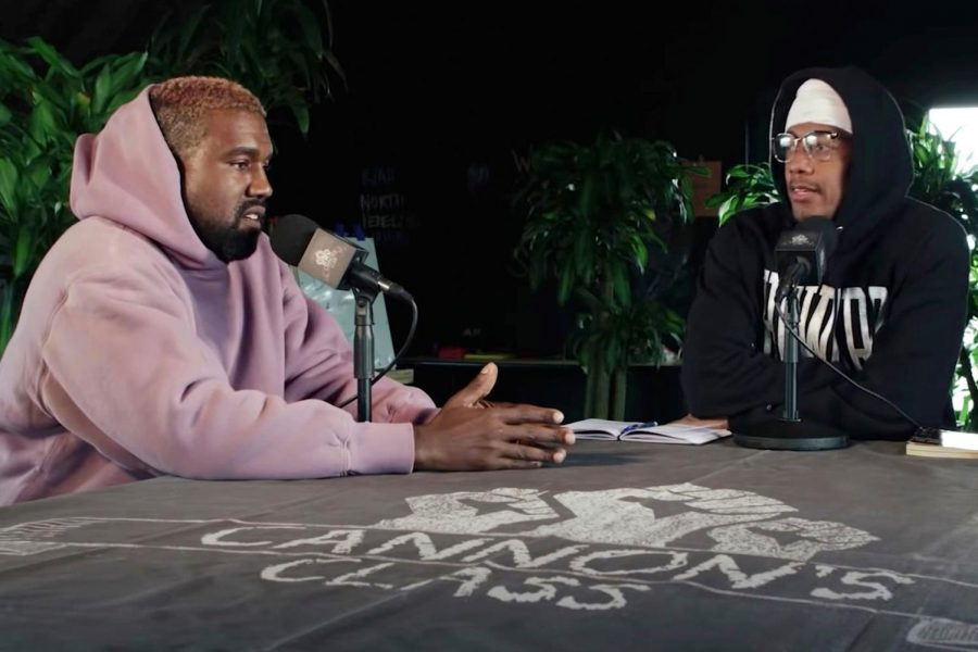 Kanye Loves Interviews
