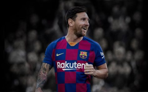 Things Get Messi for FC Barcelona