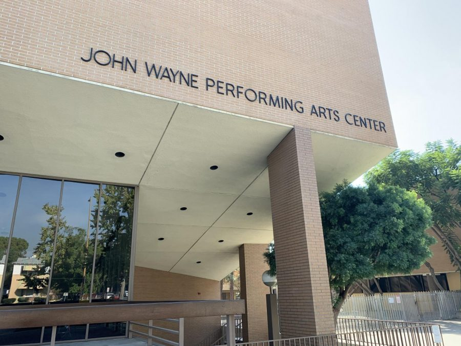 GHS Student Forum Addresses the Renaming of the JWPAC