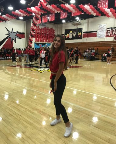 Nairi Ghazarian Is Hungry to Help Those in Need