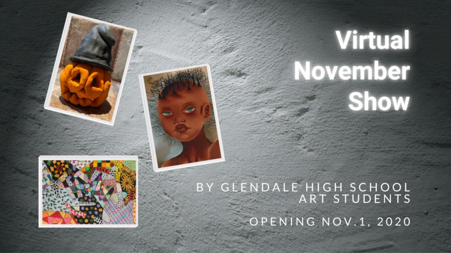 Virtual November Show