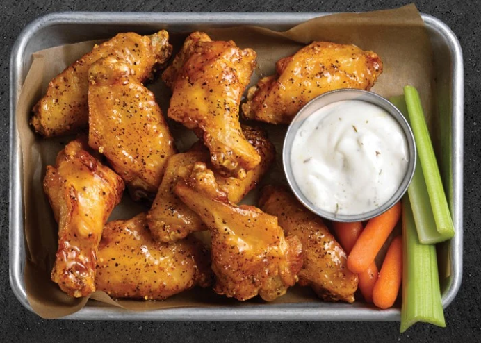 New+Sauces+at+Buffalo+Wild+Wings