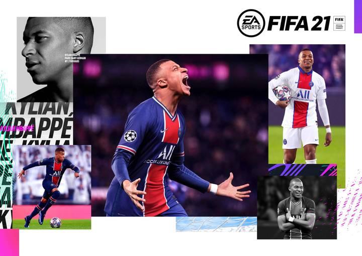 FIFA+21