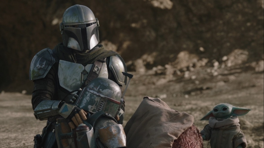 "The Mandalorian ""Episode 9: The Marshal"""
