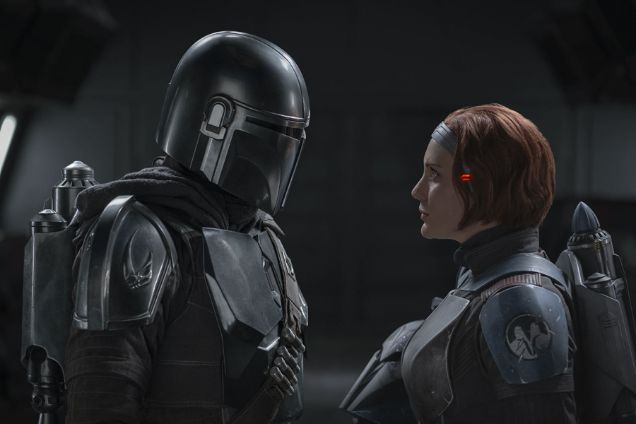 "The Mandalorian ""Episode 11: The Heiress"""