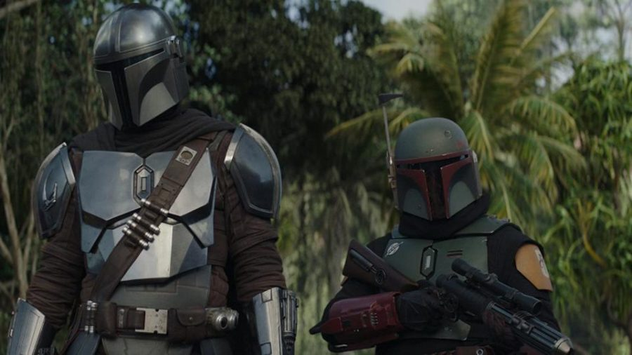 "The Mandalorian ""Chapter 15: The Believer"""