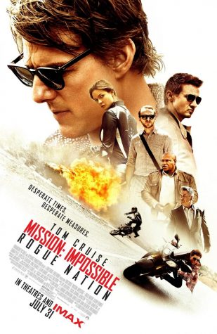 Mission: Impossible - Rogue Nation (Revisited)