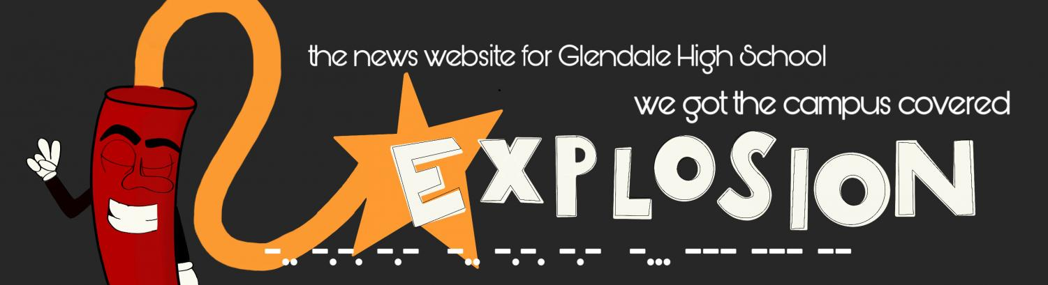 The News Website for Glendale High School
