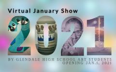 Virtual January Show