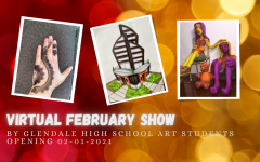 Virtual February Show