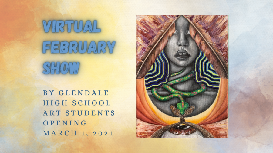 Virtual March Show