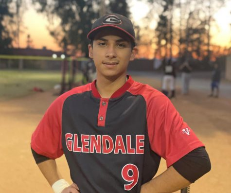 Daniel Villela Will Lead GHS Baseball to Victory