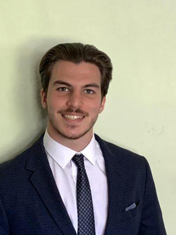 Your 2021 PNMA Winner: Tigran Sarkissian