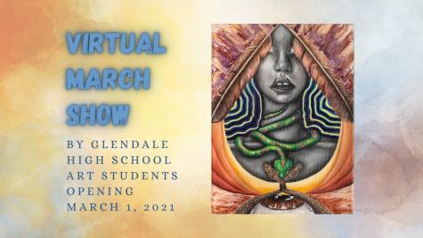 Virtual March Show