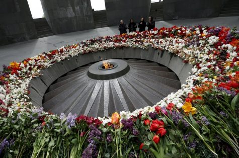 An Armenian Genocide Commemoration