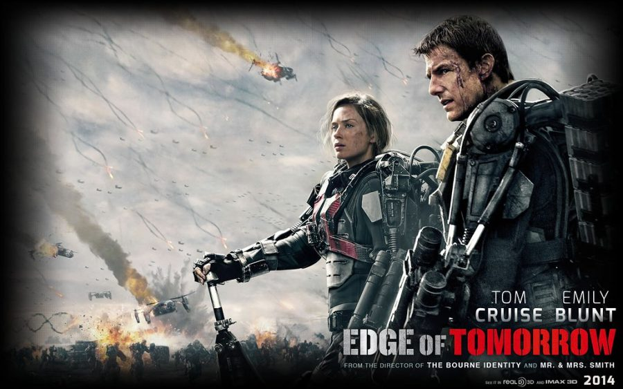 Edge of Tomorrow (Revisited)