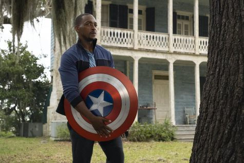 """The Falcon and the Winter Soldier """"Episode 5: The Truth"""""""