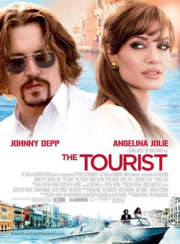 The Tourist (Revisited)