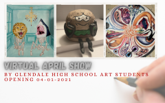Virtual April Show