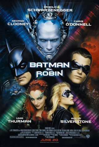 Batman & Robin (Revisited)