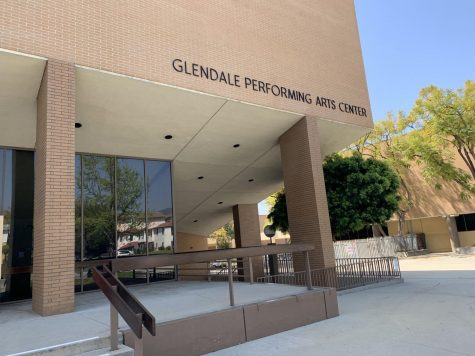 Introducing the Glendale Performing Arts Center
