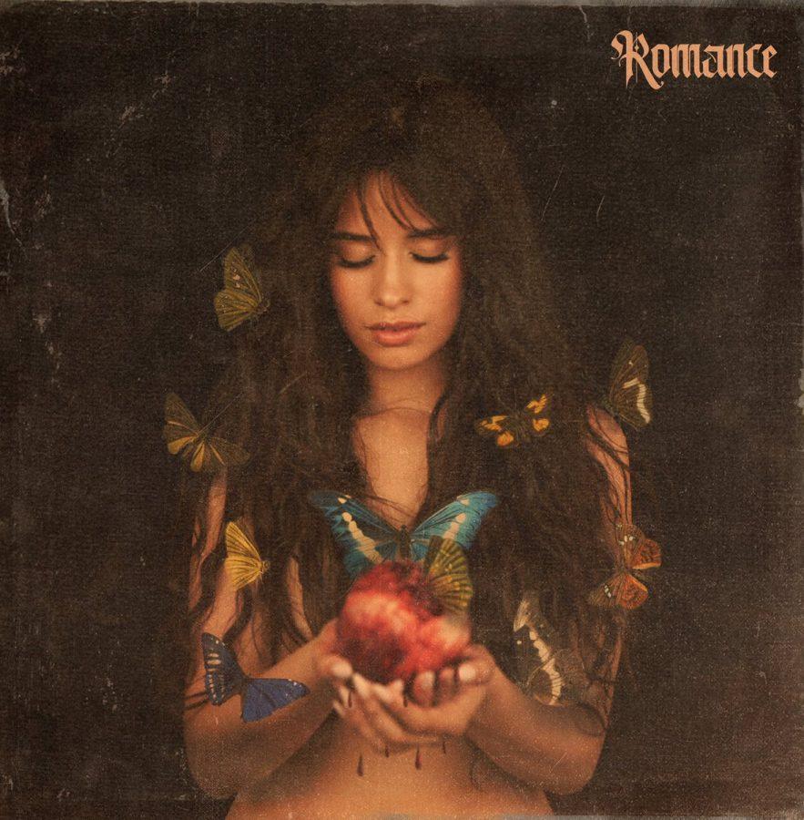 Romance%2C+Camila+Cabello%C2%A0