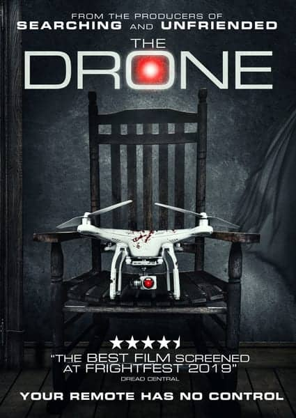 The Drone (Revisited)