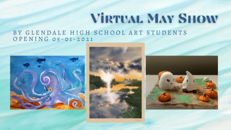 Virtual May Show
