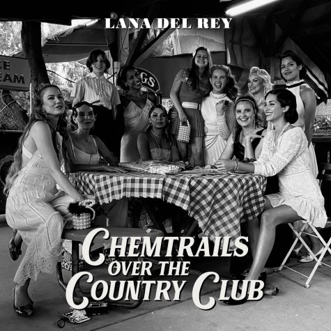 Chemtrails Over the Country Club, Lana Del Rey