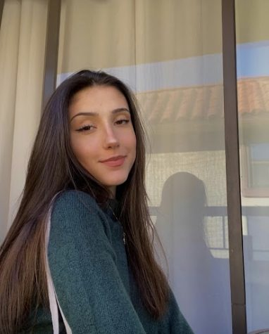 Photo of Christina Arsenyan