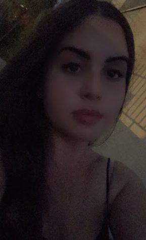 Photo of Diana Khachatryan