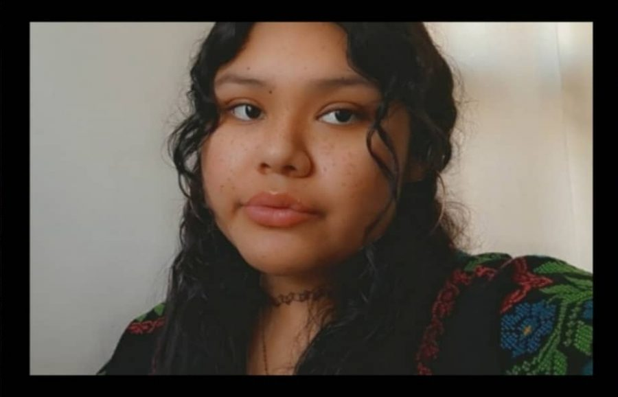Patricia Morales Wants to Break the Stereotypes